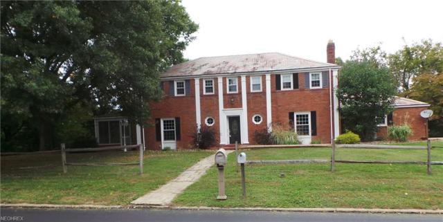 1963 Brenton Rd, Cambridge, OH 43725 (MLS #4044312) :: RE/MAX Edge Realty