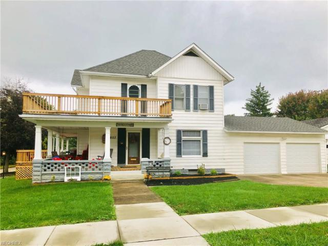 803 Oakland Blvd, Cambridge, OH 43725 (MLS #4044549) :: RE/MAX Edge Realty