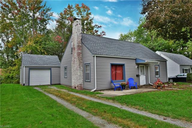 713 Kenilworth Ave NE, Warren, OH 44484 (MLS #4045065) :: RE/MAX Valley Real Estate