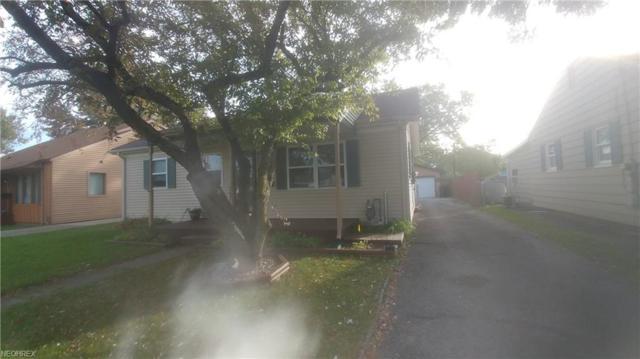 367 Roosevelt Ave, Elyria, OH 44035 (MLS #4045234) :: The Crockett Team, Howard Hanna