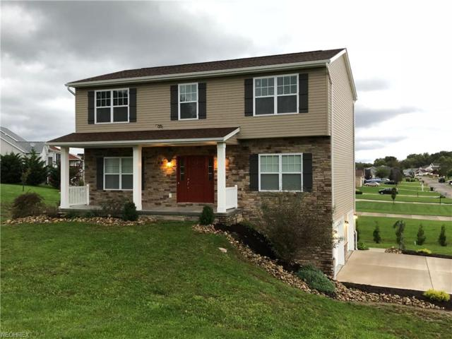 46011 Country Lake Dr, St. Clairsville, OH 43950 (MLS #4045458) :: RE/MAX Edge Realty