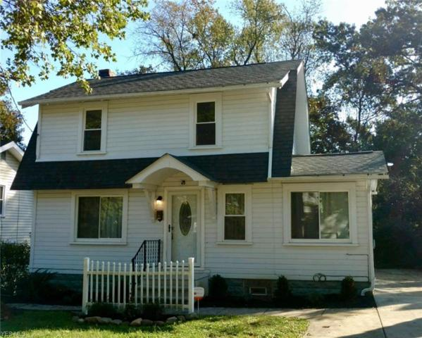 1243 Lexington Ave, Akron, OH 44310 (MLS #4045552) :: RE/MAX Edge Realty