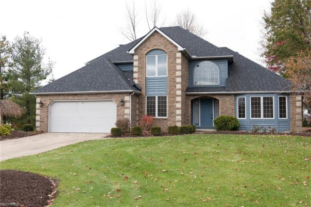 14796 Lancelot East Ln Ln E, North Royalton, OH 44133 (MLS #4045569) :: The Crockett Team, Howard Hanna