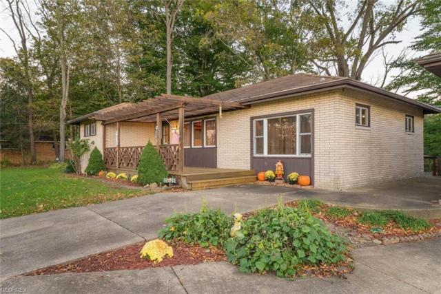 12510 Cenfield St NE, Alliance, OH 44601 (MLS #4045613) :: RE/MAX Edge Realty