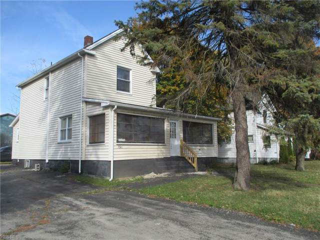 795 Poland Avenue, Struthers, OH 44471 (MLS #4045671) :: The Holly Ritchie Team
