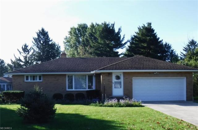 14679 W Sprague Rd, Strongsville, OH 44136 (MLS #4045890) :: RE/MAX Edge Realty