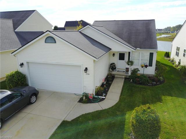 37613 Sandy Ridge Dr, North Ridgeville, OH 44039 (MLS #4046431) :: RE/MAX Valley Real Estate