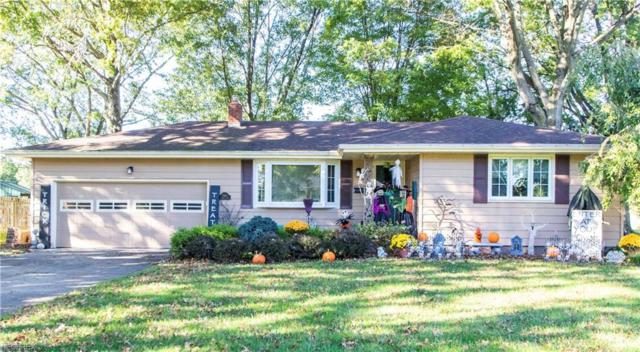 2180 Innwood Dr, Austintown, OH 44515 (MLS #4046820) :: RE/MAX Trends Realty