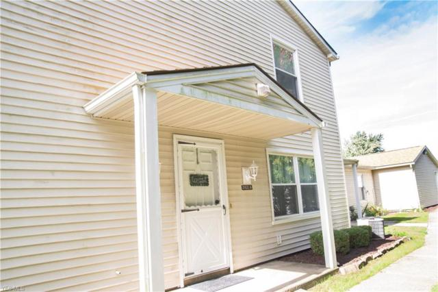 3102 Ivy Hill Cir A, Cortland, OH 44410 (MLS #4047065) :: RE/MAX Edge Realty