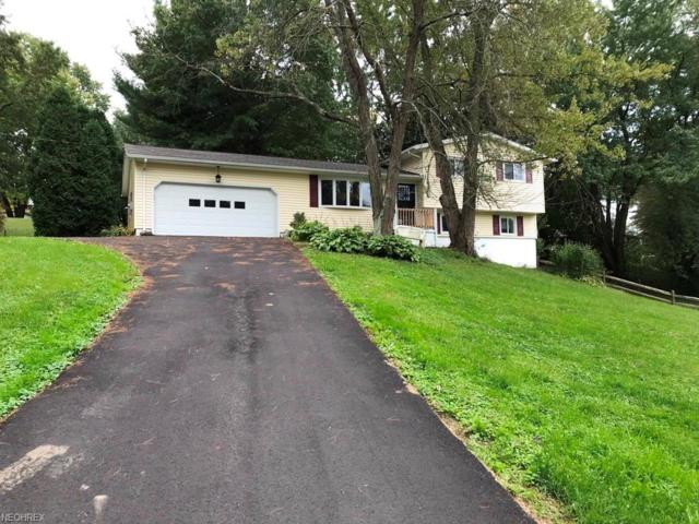 3760 Northern St NE, Canton, OH 44721 (MLS #4047411) :: RE/MAX Edge Realty