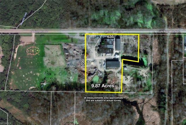 3680 N River Rd NE, Warren, OH 44484 (MLS #4047692) :: RE/MAX Valley Real Estate