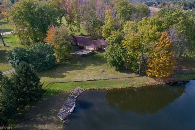 7195 Wildwood Dr, Brookfield, OH 44403 (MLS #4047885) :: The Crockett Team, Howard Hanna