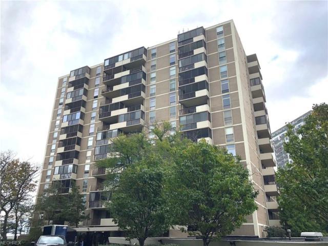 25801 Lake Shore Blvd #33, Euclid, OH 44132 (MLS #4048037) :: RE/MAX Valley Real Estate