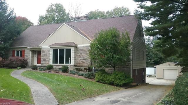394 Delaware Ave, Akron, OH 44303 (MLS #4048051) :: The Crockett Team, Howard Hanna