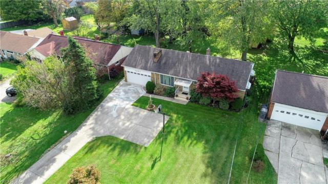2657 Canfield Rd, Youngstown, OH 44511 (MLS #4048112) :: RE/MAX Edge Realty