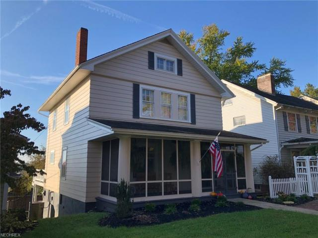 724 Fairmont Ave, Zanesville, OH 43701 (MLS #4048242) :: The Crockett Team, Howard Hanna