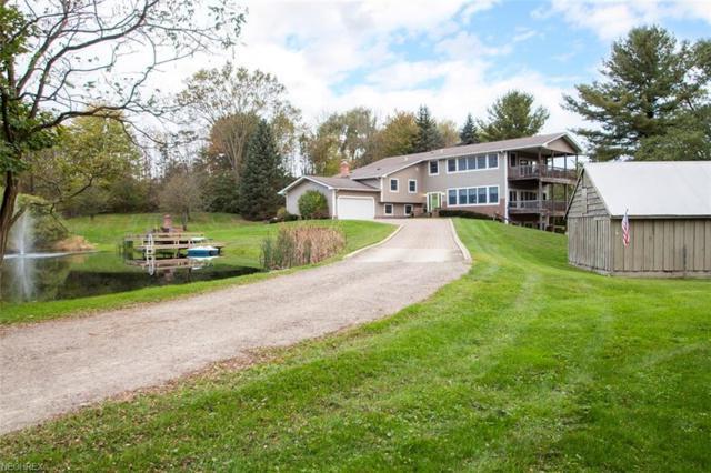 1780 Ridge Rd, Hinckley, OH 44233 (MLS #4048375) :: The Crockett Team, Howard Hanna