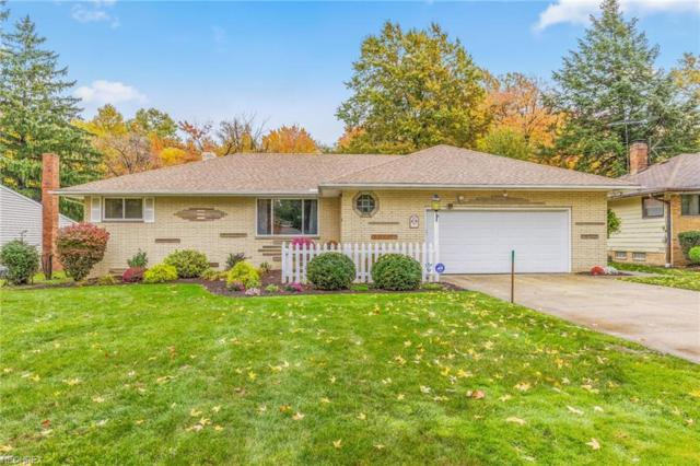 755 Edgewood Rd, Richmond Heights, OH 44143 (MLS #4048763) :: RE/MAX Edge Realty