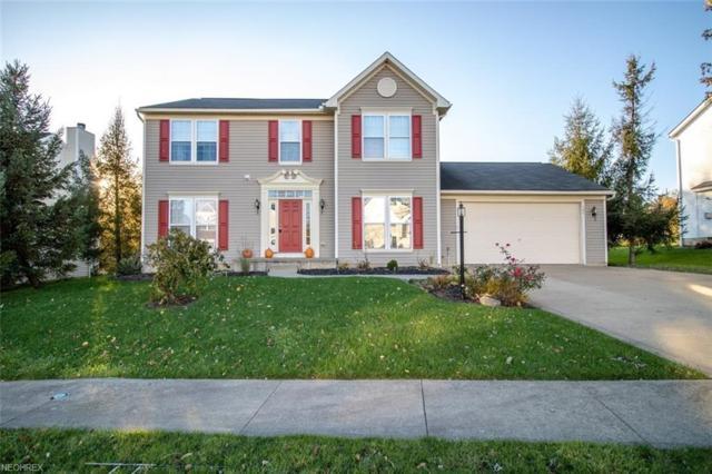 7631 Diamondback Ave NW, Canal Fulton, OH 44614 (MLS #4049015) :: RE/MAX Edge Realty