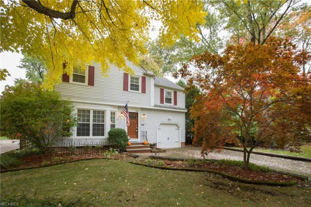 402 Lake Forest Dr, Bay Village, OH 44140 (MLS #4049079) :: RE/MAX Valley Real Estate