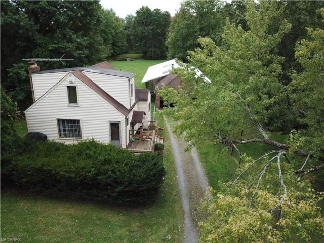 3685 Riblett Rd, Youngstown, OH 44515 (MLS #4049224) :: RE/MAX Trends Realty