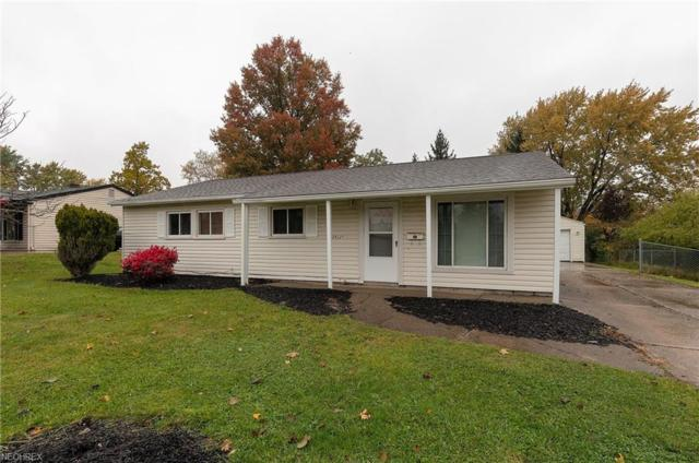 24525 Sherborne Rd, Bedford Heights, OH 44146 (MLS #4049497) :: RE/MAX Edge Realty