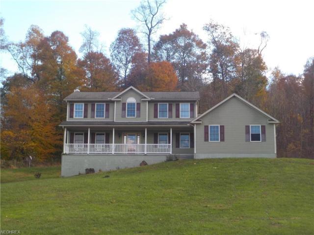 8250 Baker Rd, Frazeysburg, OH 43822 (MLS #4049519) :: The Crockett Team, Howard Hanna