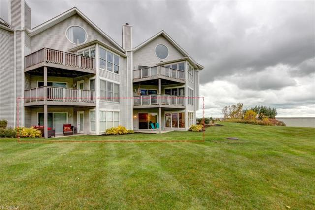 657 2nd St #2, Fairport Harbor, OH 44077 (MLS #4049687) :: RE/MAX Trends Realty