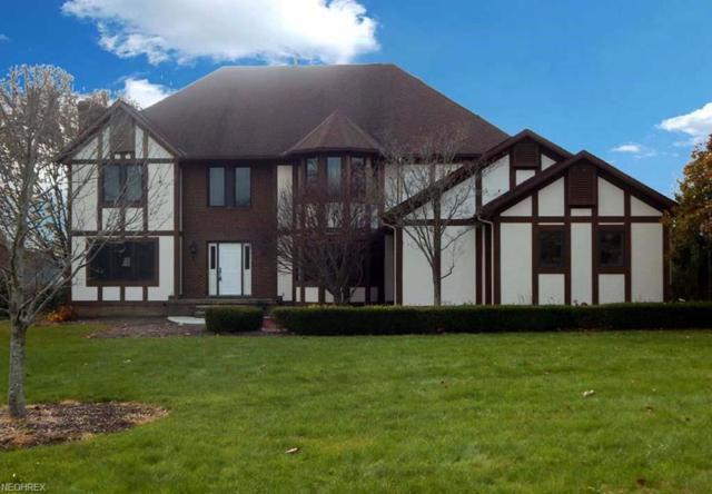 4644 Newton Rd, Richfield, OH 44286 (MLS #4049776) :: RE/MAX Edge Realty