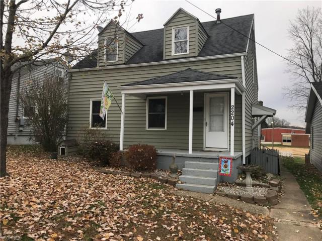 2204 Fairview Ave, Parkersburg, WV 26104 (MLS #4049919) :: RE/MAX Edge Realty
