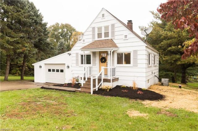 3919 Paradise St SW, Canton, OH 44706 (MLS #4049958) :: RE/MAX Valley Real Estate