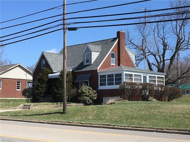 912 Canton Road NW, Carrollton, OH 44615 (MLS #4050236) :: The Holden Agency