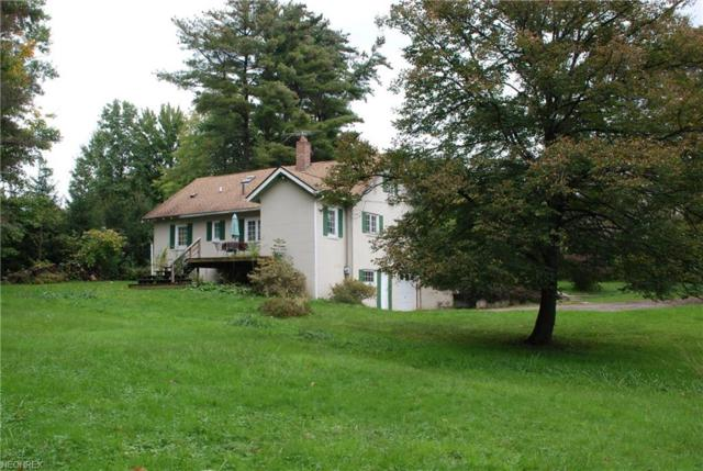 510 Boston Mills Rd, Hudson, OH 44236 (MLS #4050403) :: RE/MAX Valley Real Estate
