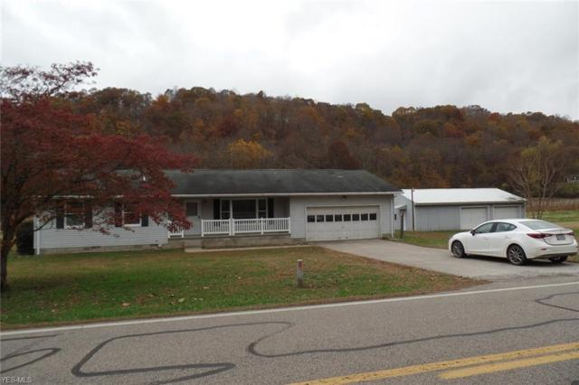 6439 N State Route 669 NW, McConnelsville, OH 43756 (MLS #4050411) :: RE/MAX Edge Realty