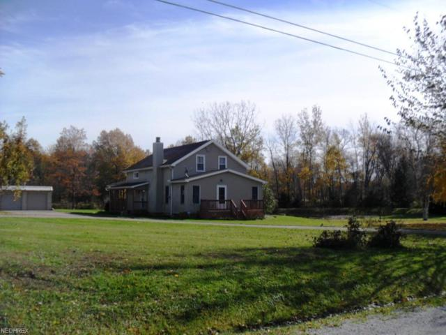9702 Nichols Rd, Freedom, OH 44288 (MLS #4050482) :: RE/MAX Valley Real Estate