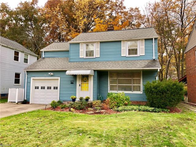 1274 Brainard Rd, Lyndhurst, OH 44124 (MLS #4050565) :: RE/MAX Trends Realty