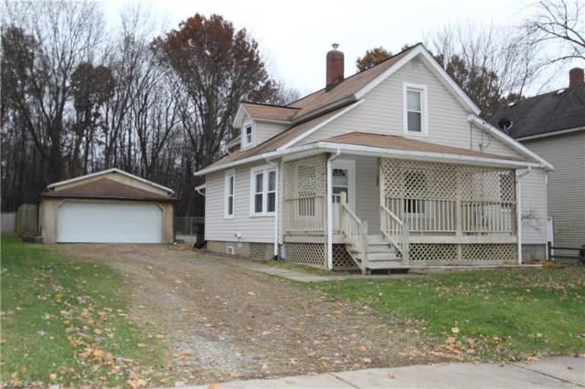 257 Grandview Ave, Wadsworth, OH 44281 (MLS #4050576) :: The Crockett Team, Howard Hanna