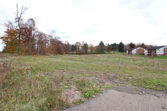 0 Northpointe Drive- 3.9 Acres, Zanesville, OH 43701 (MLS #4051003) :: Keller Williams Chervenic Realty