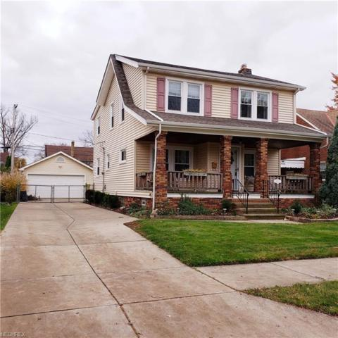 19200 Newton Ave, Euclid, OH 44119 (MLS #4051480) :: RE/MAX Trends Realty