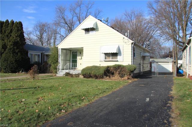 18504 Rockland Ave, Cleveland, OH 44135 (MLS #4051984) :: The Crockett Team, Howard Hanna