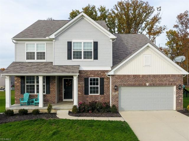 20852 N Greystone Dr, Strongsville, OH 44149 (MLS #4052104) :: RE/MAX Edge Realty
