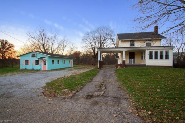 8315 Kent Ave NE, Canton, OH 44721 (MLS #4052319) :: RE/MAX Edge Realty