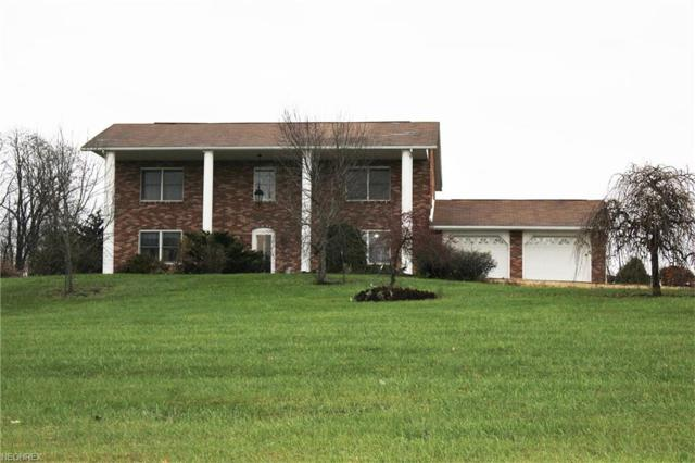 17505 Early Cemetary Rd SW, Kimbolton, OH 43749 (MLS #4052519) :: RE/MAX Valley Real Estate