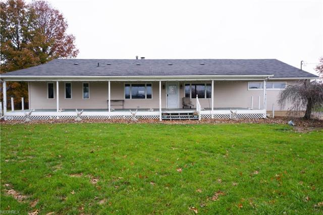 27692 Crocker Rd, Columbia Station, OH 44028 (MLS #4052762) :: The Crockett Team, Howard Hanna