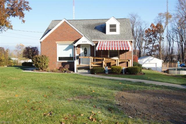 4525 20th St NW, Canton, OH 44708 (MLS #4053040) :: Tammy Grogan and Associates at Cutler Real Estate