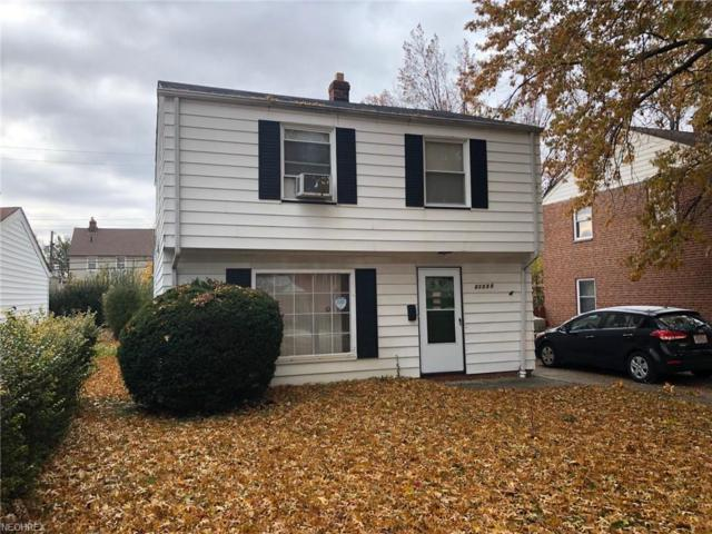 21050 Priday Ave, Euclid, OH 44123 (MLS #4053059) :: RE/MAX Trends Realty
