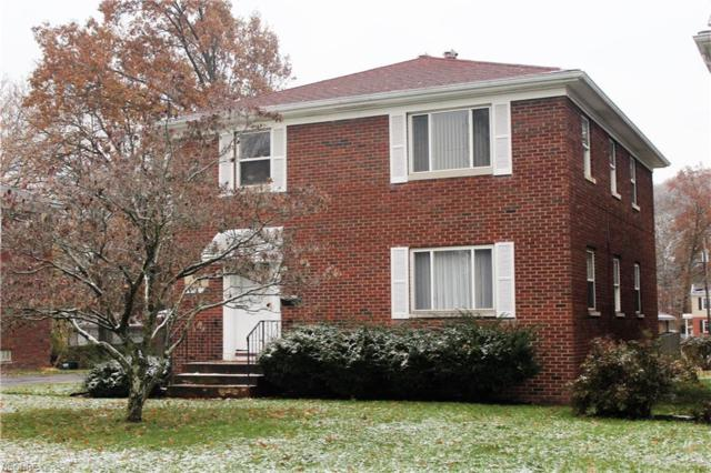 570 E Paige Ave, Barberton, OH 44203 (MLS #4053322) :: RE/MAX Edge Realty