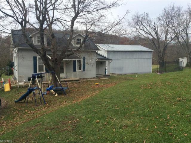 50662 Marietta Rd, Cumberland, OH 43732 (MLS #4053412) :: The Crockett Team, Howard Hanna