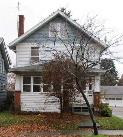 1174 Big Falls Ave, Akron, OH 44310 (MLS #4054151) :: RE/MAX Edge Realty