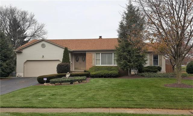 172 Sugarcane Dr, Youngstown, OH 44512 (MLS #4054158) :: RE/MAX Edge Realty